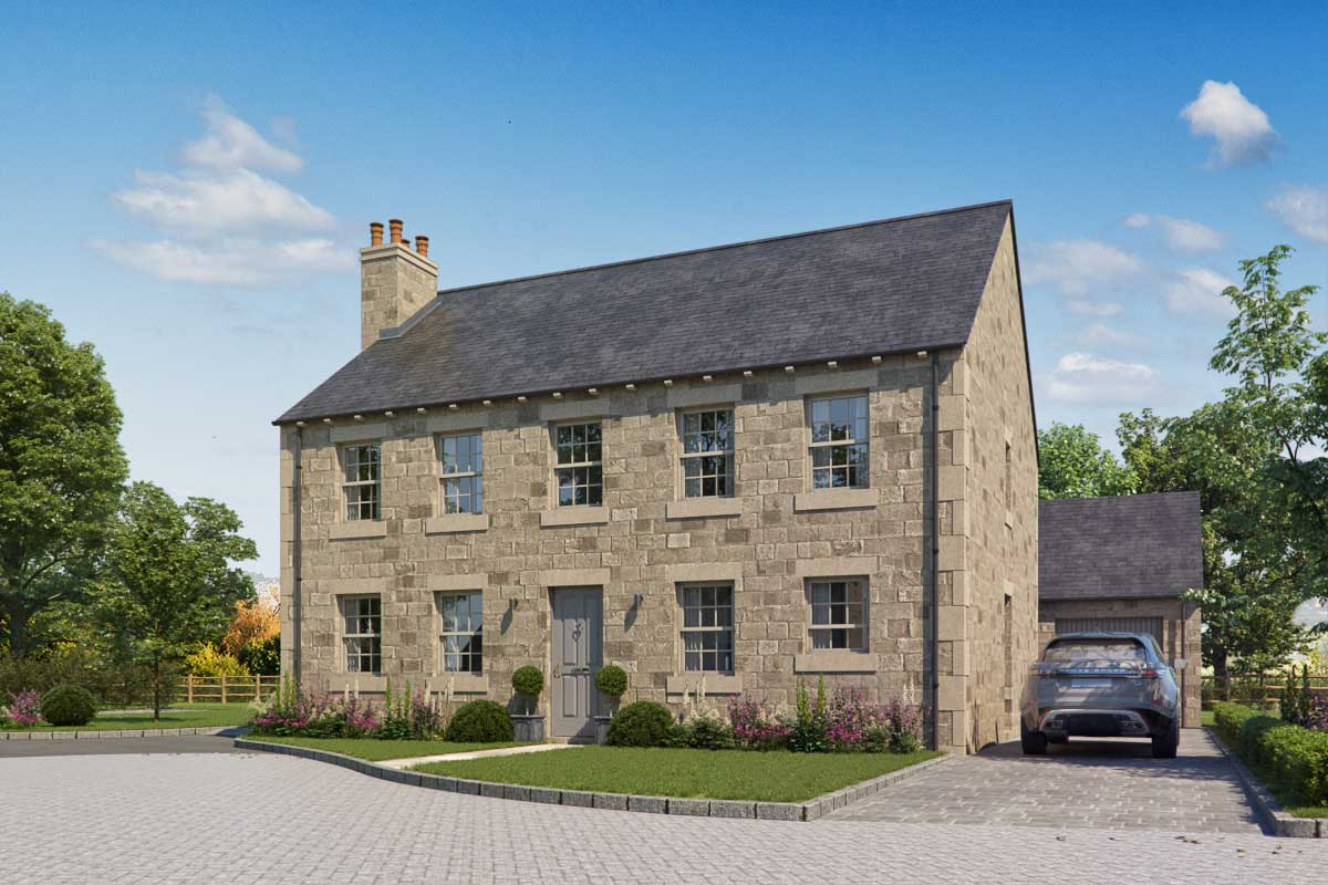Family Homes For Sale In Harrogate