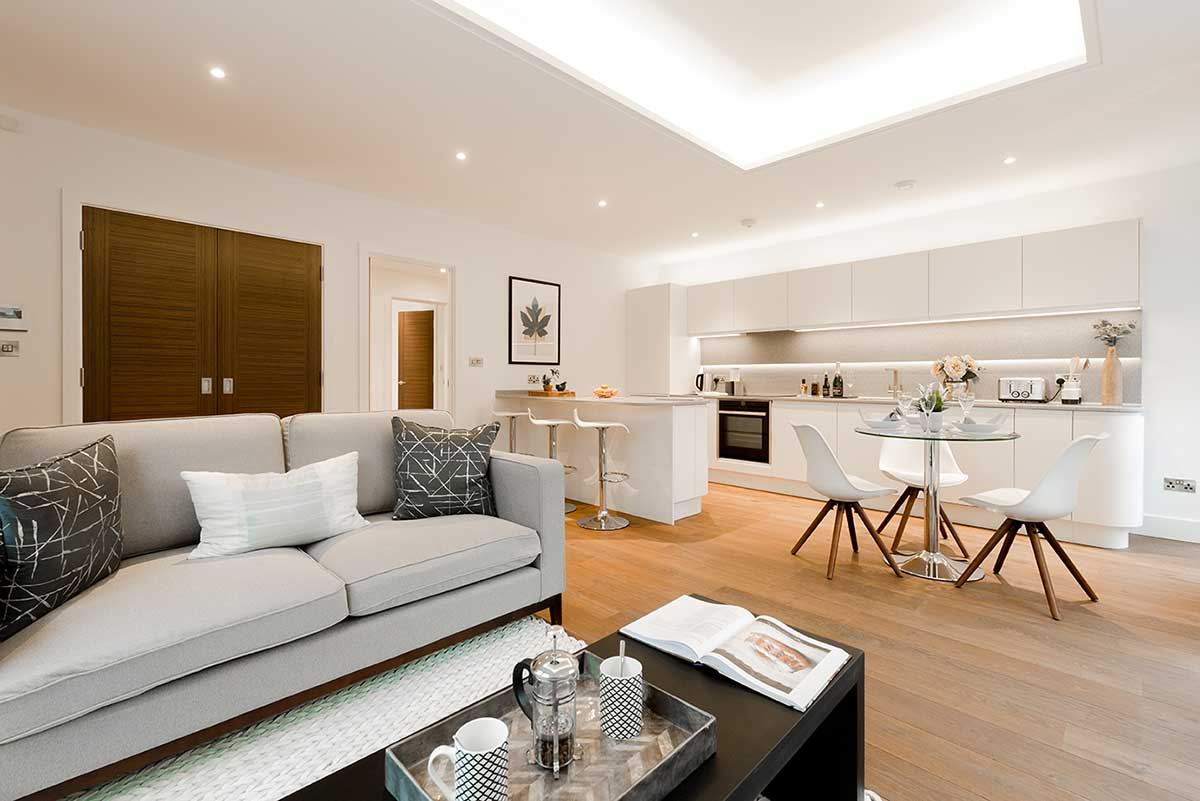 Springfield Court, Luxury Apartments in Harrogate
